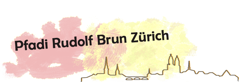 Rudolf Brun Zürich - Logo